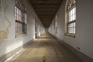 St. Elizabeth's Psychiatric Hospital | by EsseXploreR