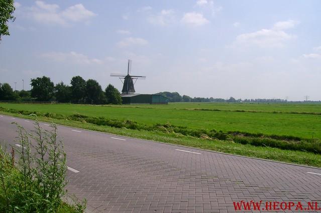 Utrecht               05-07-2008      30 Km (52)