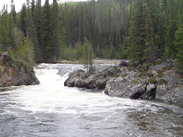 Rancheria Falls12