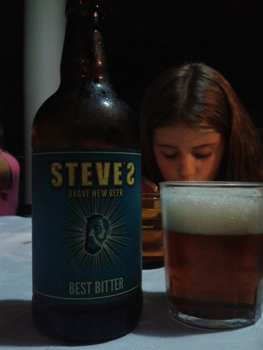 Steve's Best Bitter | by pep_tf