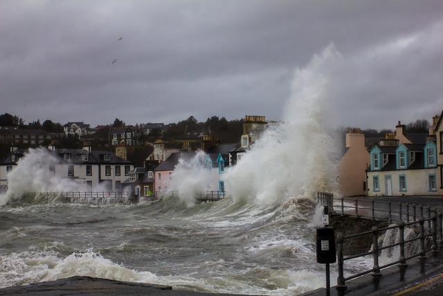 UK Storm Surge 03-01-14