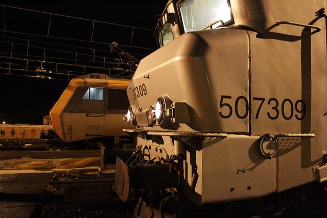 SNCF BB 507309