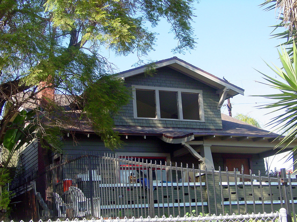 13a - Kraft Residence - 1913 La Salle Ave - 1913 - Earl E … - Flickr