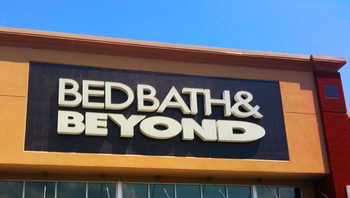 Bed Bath and Beyond | by JeepersMedia