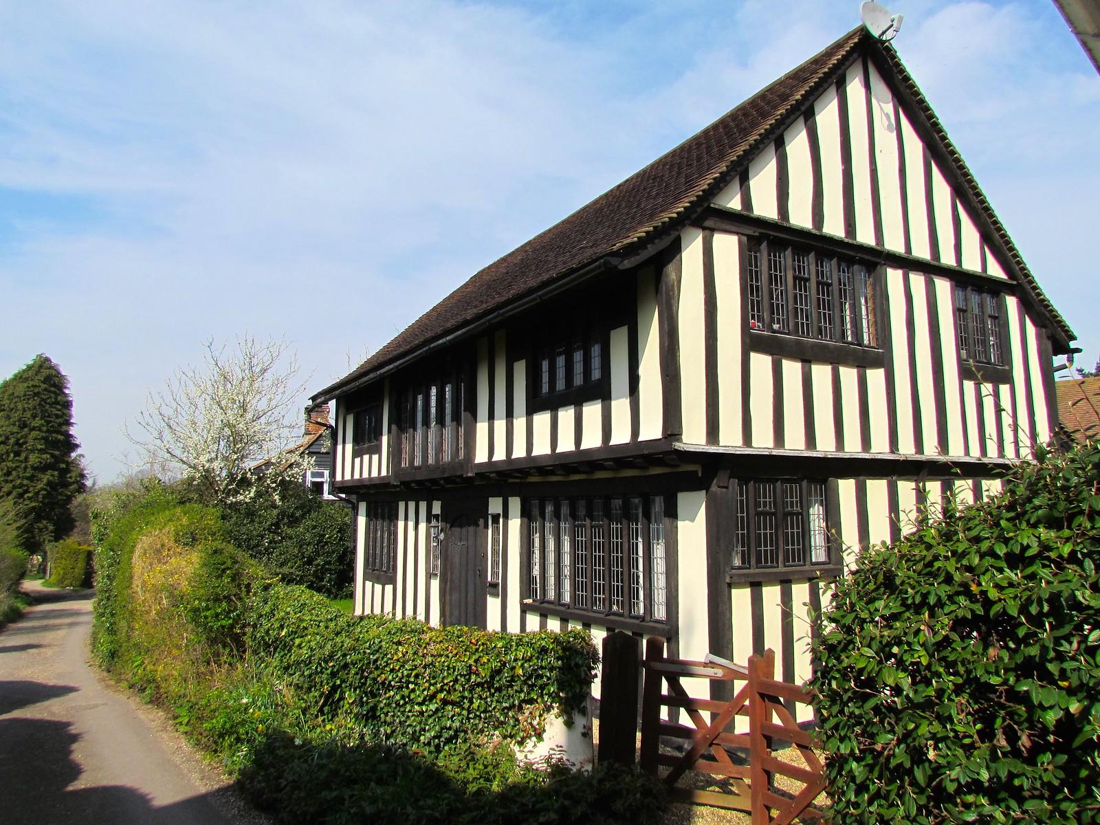 photo from walk Park Farm Old House