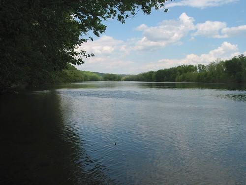 new river blacksburg 2014