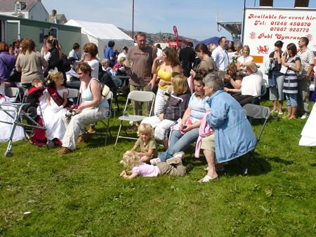 Holyhead Maritime, Leisure & Heritage Festival 2007 100