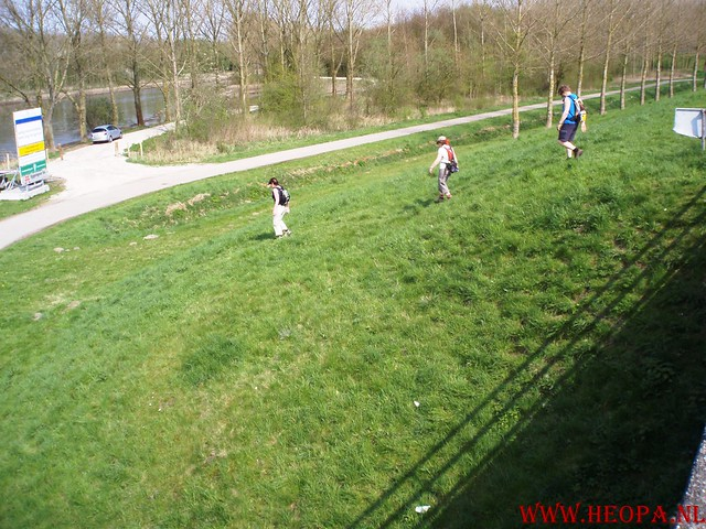 11-04-2009       4e Natuurlijk           Flevoland         41.1 Km) (73)
