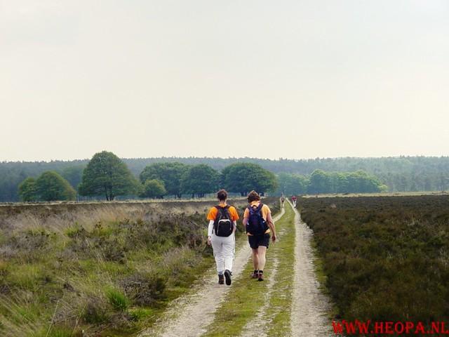Schaarsbergen    03-06-2006                   40 Km  (73)