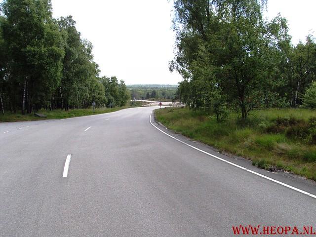 2 Daagse van Amersfoort 1e dag 19-06-2009 40 Km (36)