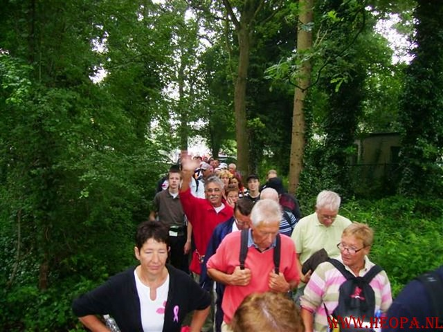 1e dag Amersfoort  40 km  22-06-2007 (3)