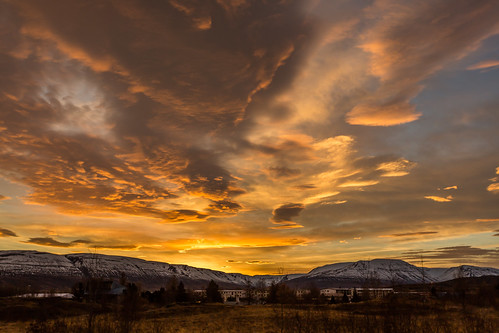 clouds sunrise canon iceland ngc ísland eyjafjordur autumm nationalgeographic akureyri einarschioth