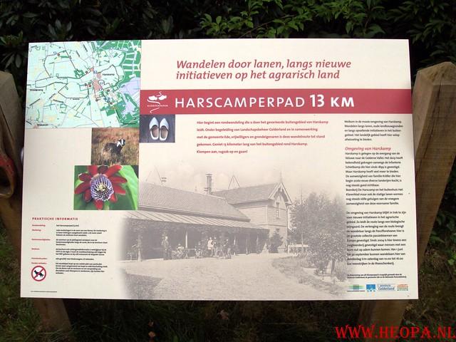 09-09-2009         Harscamp     28.6 Km  (5)