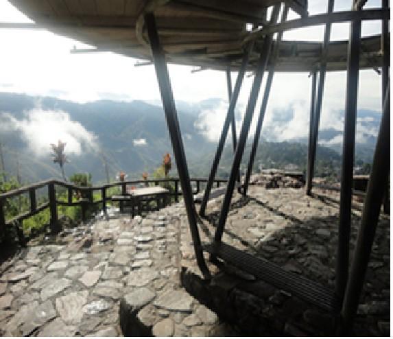 berna-mines view park