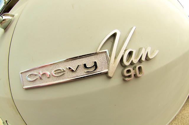 Chevy 90