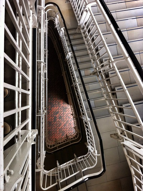 Staircase Porn (explored)