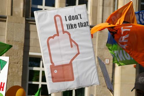 Neues Facebook Anti-Like | by greenoid