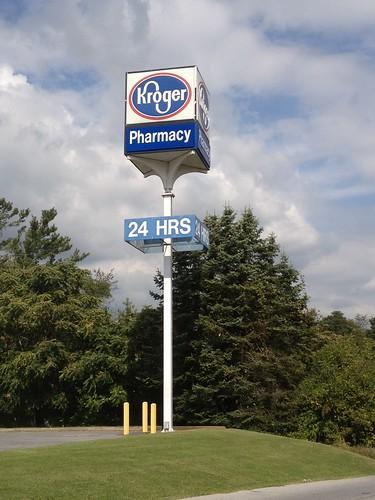 Kroger Gate City Hwy Bristol, VA | by MikeKalasnik
