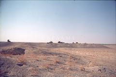 Soura - Castellum general view