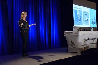 "Karen McGrane's ""The Mobile Content Mandate"" at #AEAAUS | by placenamehere"