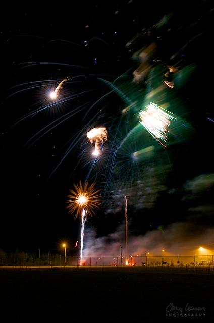 Fireworks 2013 47