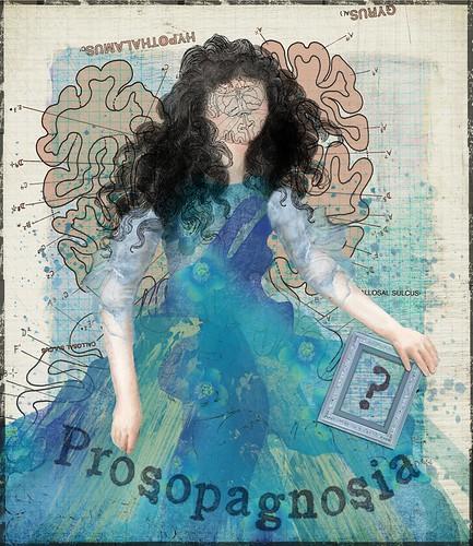 Prosopagnosia | by A Quiet Week