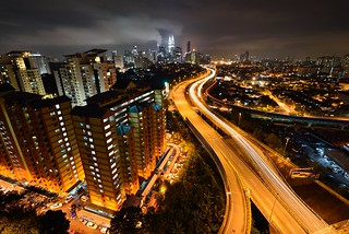Kuala Lumpur | by Manuel Secher