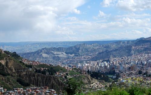 travel latinamerica southamerica landscape nikon bolivia latinoamerica lapaz d60