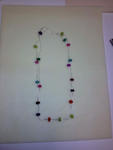 French Necklace Class 11/12/13 - 5 | by ModnitsaAtelier