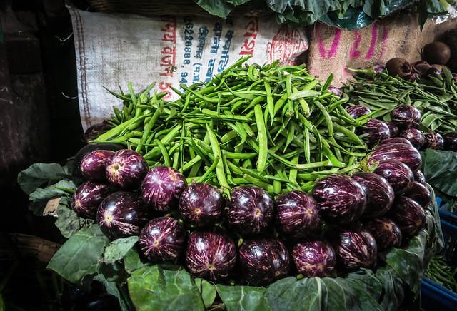 Jewels of the market, Mumbai