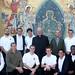 2014 Bishop Lynch Visits the Florida Seminaries