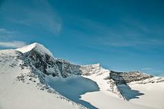 Hory v oblasti jsou kulaté i ostré, rozhodně ale zajímavé