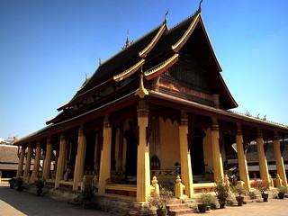 Wat Si Saket, Vientiane, Laos | by __ PeterCH51 __
