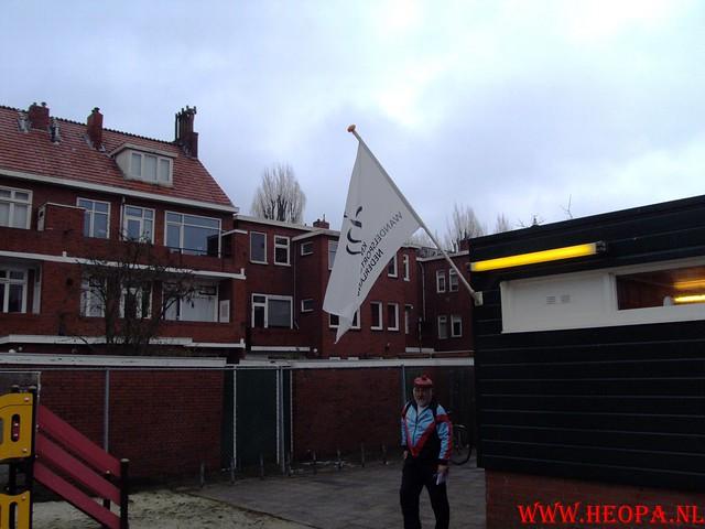 G.W.C. 30 Km  Groningen (01)