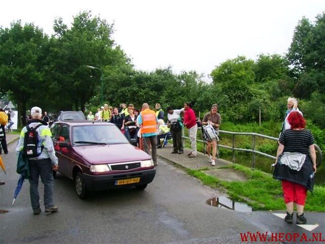2e dag  Amersfoort 42 km 23-06-2007 (29)