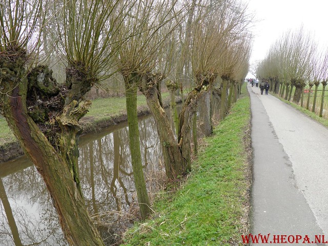 Woereden  17-02-2001  16.4.60 Km RS'80 (19)