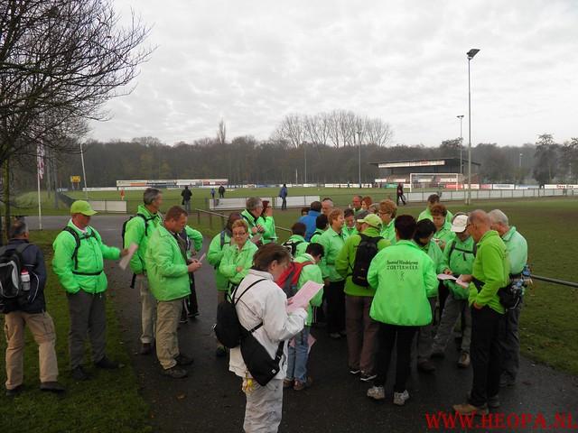 19-11-2011          Wassenaar        25.5  Km  (11)