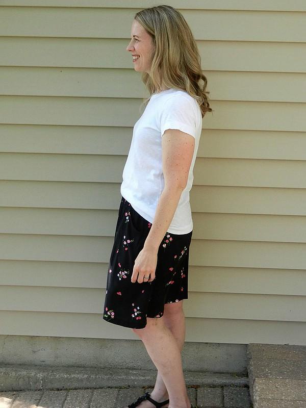 Parkside Skirt 3