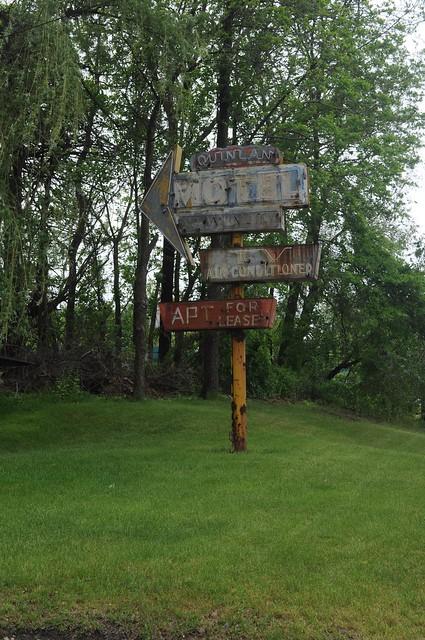 Near Albany