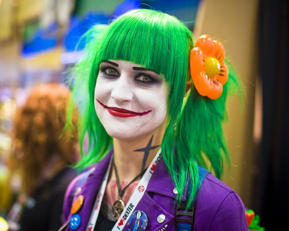 Joker Lady Stock Photo - Download Image Now - iStock   Lady Joker