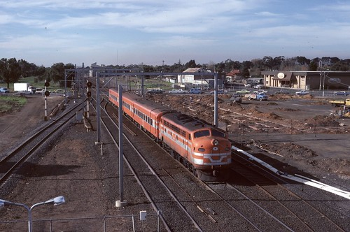 B83 at Werribee | by Alan Greenhill