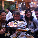 Dublin Pubs, Amigos 09