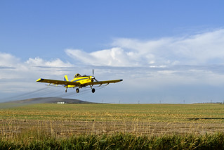 Crop Duster | by SmithJamison1