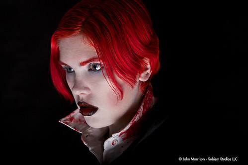 Leyla - Vampiric