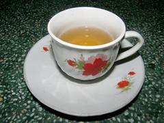 #2687 lotus tea (蓮茶)