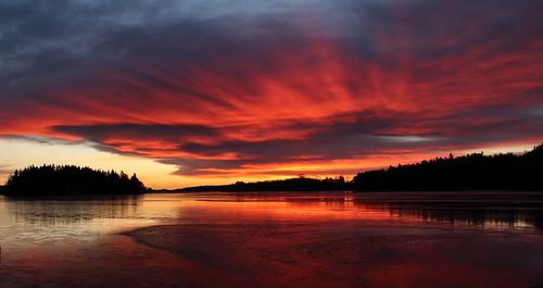 sunrise stockholm efs1855mm