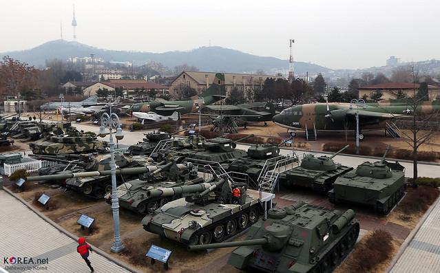 Korea_War_Memorial_of_Korea_20140107_17