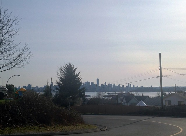 The View from St. Thomas Aquinas School