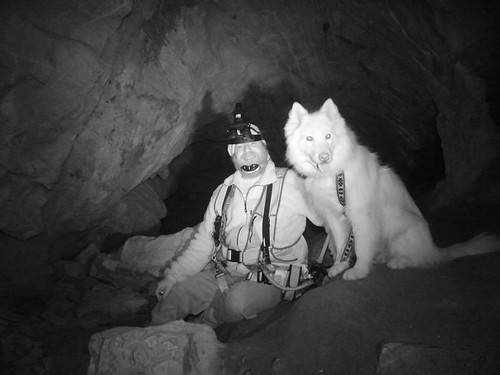 In The CAVE With The Princess 3 | by woofdriver