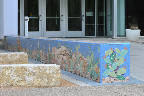Mosaics 2807